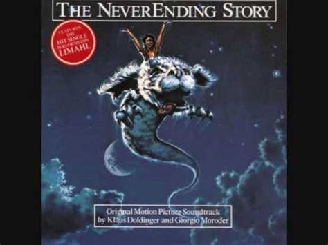 themes in neverending story the neverending story theme of sadness youtube