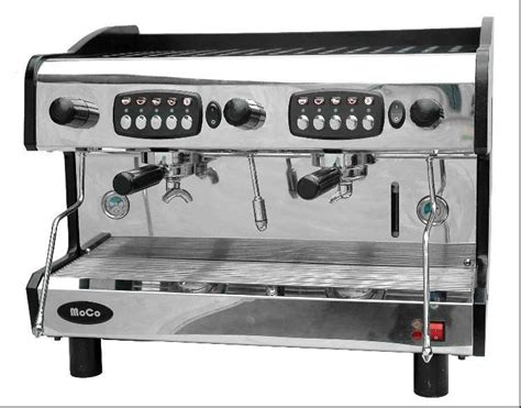 China 2 Group Commercial Coffee Machines for Coffee Shop Cafe   China Commercial Coffee Machine