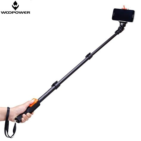 Monopod Gopro Original original brand yunteng 1288 selfie sticks handheld monopod clip holder bluetooth shutter for