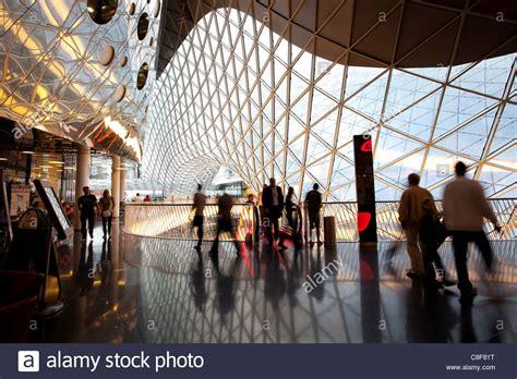 Interior Frankfurt by Interior Of Zeil Shopping Center In Frankfurt Am