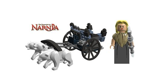 Wardrobe Ideas by Lego Ideas The Chronicles Of Narnia