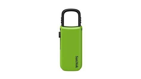 Sandisk Cruzer U Usb Flash Drive 64gb Sdcz59064g Whitegree T2709 sandisk cruzer u 32gb usb flash drive colour green