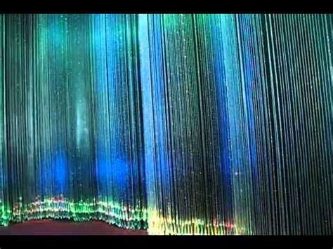 fiber curtains curtain fiber optic stormled youtube