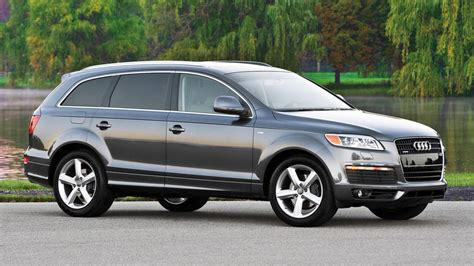 when did vw buy audi volkswagen diesel fallout may affect audi q7
