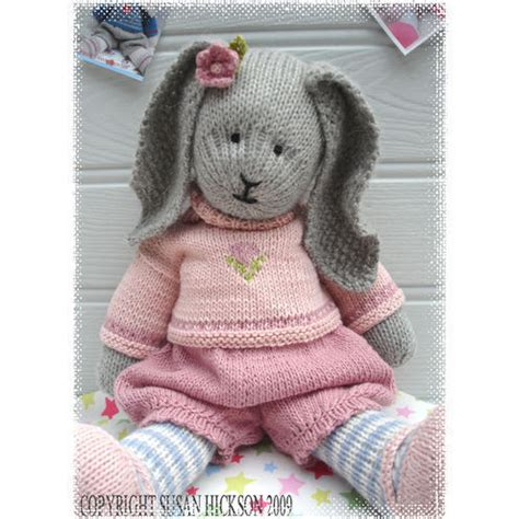 knitting patterns of toys freeknitted finger puppet patterns lena patterns