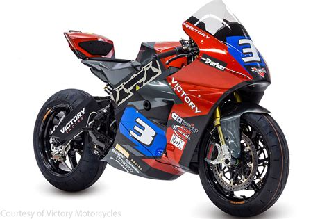 e motor usa victory to race electric bike at isle of motorcycle usa