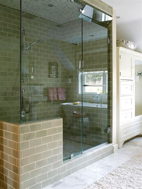 How To Make A Steam Room In Your Bathroom 10 Walk In Shower Design Ideas That Can Put Your Bathroom