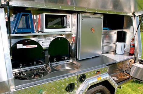 Wilmax Off Road Camp Kitchen camper trailer review