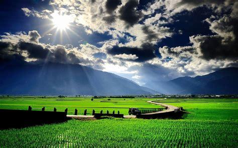 koleksi gambar pemandangan yang indah pemandanganoce