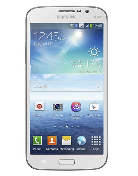 Samsung Galaxy Mega 5 8 samsung galaxy mega 5 8 i9150 price review specifications