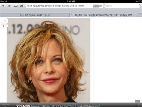 meg ryan hairstyles front and back meg ryan short hairstyles front and back