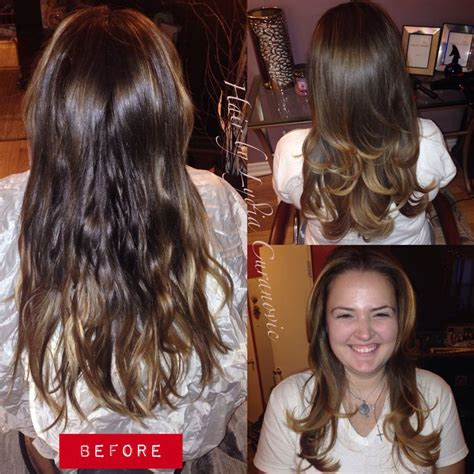how to make perimeter layers in a straight line 17 best images about hairstyles on pinterest long