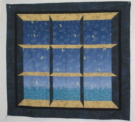 Attic Window Quilt Pattern by Attic Window Antics Exles