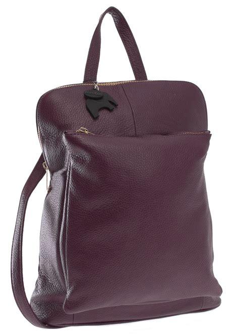 Convertible Backpack big handbag shop womens genuine leather medium convertible