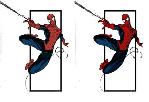 spider man swinging image gallery spider man swinging