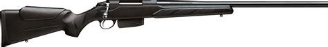 Bench Rest Rifles T3 Varmint Stainless Tikka