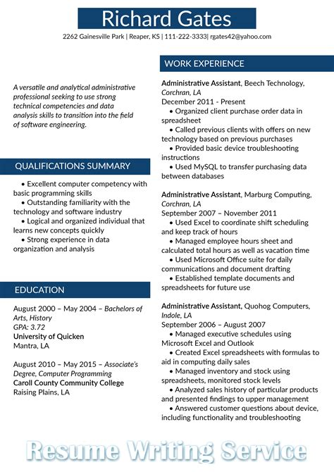 top best resume format download formats com 3 cv template 14