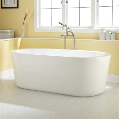 how to install freestanding bathtub marlon acrylic freestanding tub bathroom
