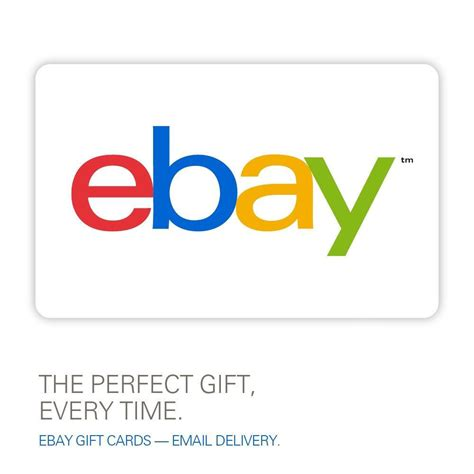 ebay delivery ebay gift card 15 to 200 fast email delivery ebay