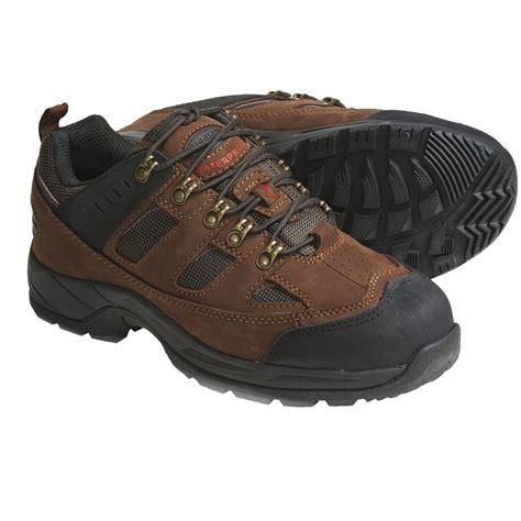 steel toe slippers kodiak dynamic work shoes steel toe waterproof leather