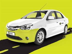 Introducing Electric Car To Ola To Introduce Electric Cars In India Drivespark