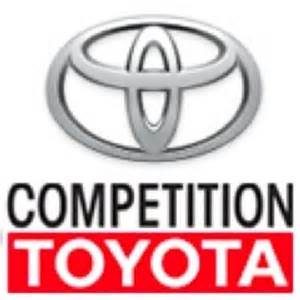 Competition Toyota Competition Toyota Comp Toyota