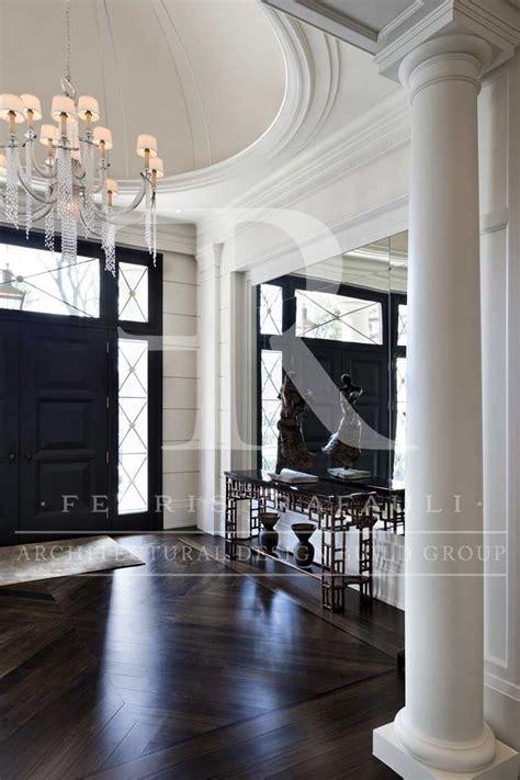 architecture  ferris rafauli luxury home decor foyer