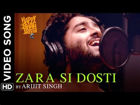 download mp3 cangehgar si udin download zara si dosti official full video song happy