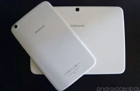 samsung galaxy tab  series review android central