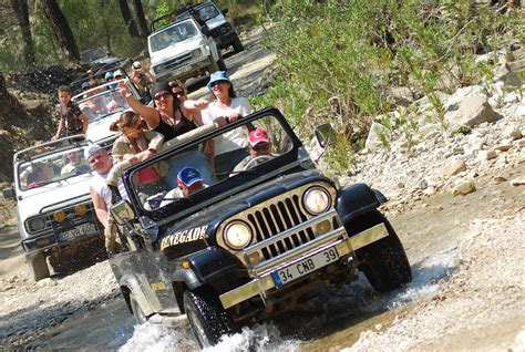 jeep safari antalya jeep safari evre tour