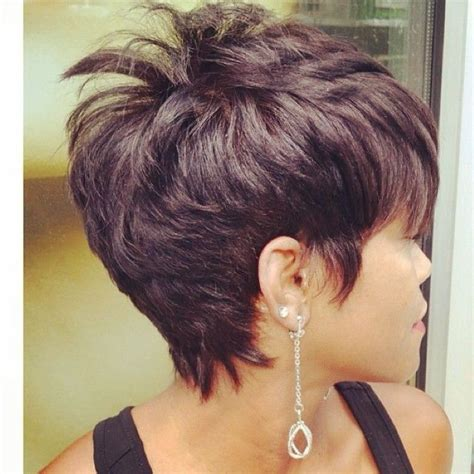 how to cut your own trendy hairstyle doing what i do liketheriversalon oninstagram short