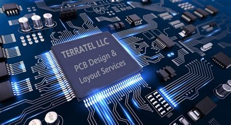pcb design jobs salary pcb layout design terratel