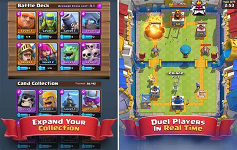 game clash royale mod apk download clash royale apk for android latest