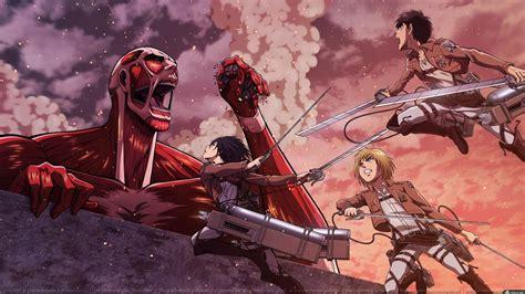 imagenes wallpaper de shingeki no kyojin shingeki no kyojin l attacco dei giganti anime maiuri net