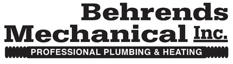 plumbing and heating juneau ak behrends mechanical inc
