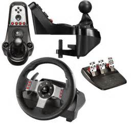 Steering Wheel Controller For Pc Driver Logitech G27