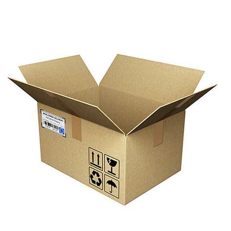 Cardboard 3d Model