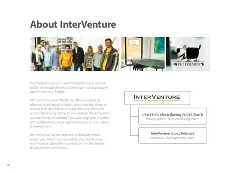 Mba Information Systems Interamericana De by Interventure Nearshore Software Outsourcing Ihr Eigenes