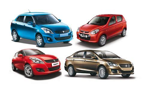 Maruti Suzuki Brand Maruti Suzuki Tops India Brand Influence Study