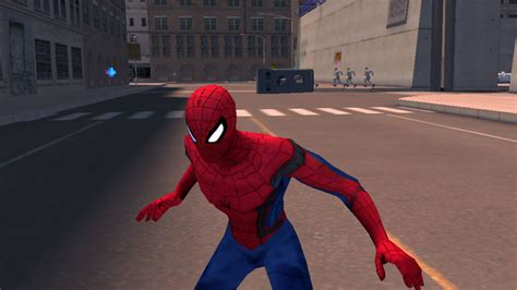 web mod game online spider man 2 the game game mod spider man homecoming