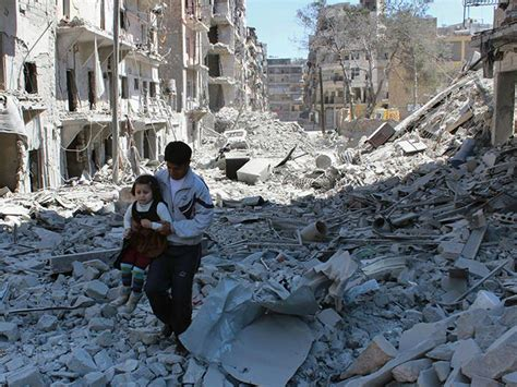 Syria Della 2 what russia s syria intervention has changed in war