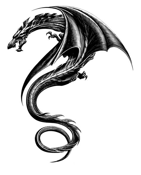 dragon tattoo 3d design tattoos designs ideas and meaning tattoos for you