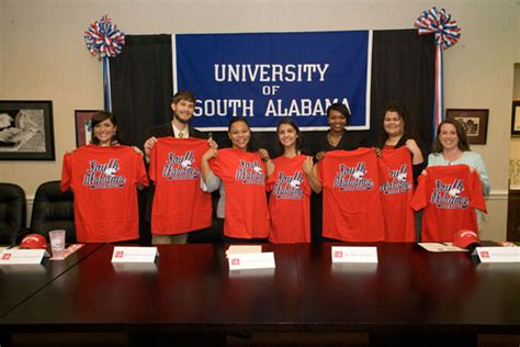 patten university honors pathway university of south alabama press release
