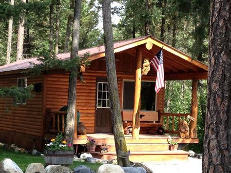 new country cabin near glacier national vrbo