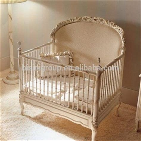 royal baby custom made wood baby crib style
