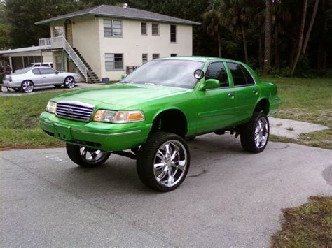 jbnyoyo  ford crown victoria specs  modification info  cardomain