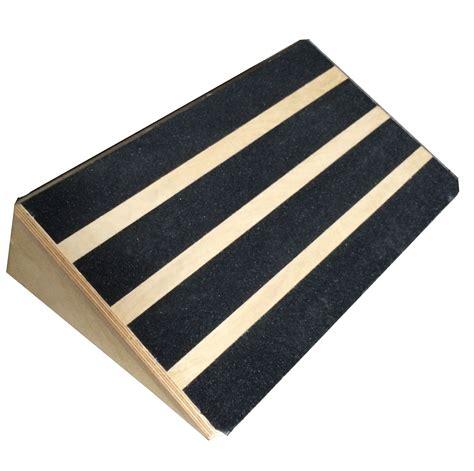 board a calf slant board squat board ireland td gymgear