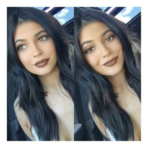 kaily jenner hairstyle 346 best kendall kylie images on pinterest kendall