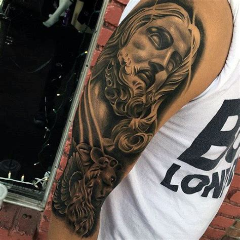 divine tattoo designs 25 best faith sleeve tattoos for images on