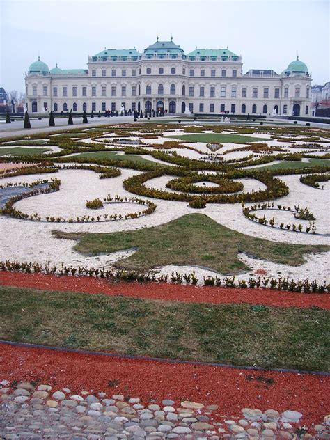 vienna turisti per caso belvedere vienna viaggi vacanze e turismo turisti